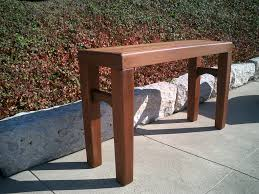 Patio Serving Table Side Tables And Serving Tables Bottega Handmade Outdoor