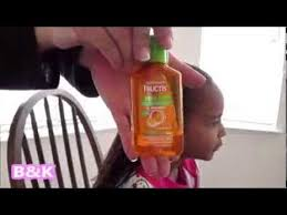 hair dos for biracial children quick easy morning routine for biracial hair youtube