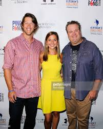 Stonestreet Clayton Kershaw U0027s Inaugural Ping Pong 4 Purpose Charity Event