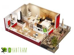 architecture 3d free software floorplan for design your house home