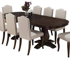 Butterfly Leaf Dining Room Table Jofran 634 102 Dining Table With Butterfly Leaf Transitional