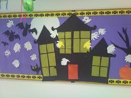 halloween themed character traits bulletin board esl gem teaching