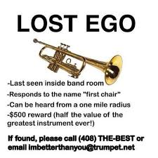 Trumpet Player Memes - marching band memes home facebook