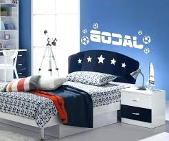 soccer decorations for bedroom football themed bedroom accessories soccer room decorations