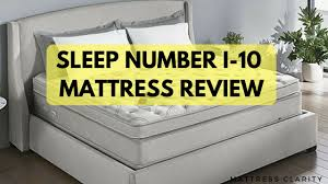 Sleep Number Bed On Sale Sleep Number I 10 Review Best Mattress For You
