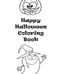 happy halloween coloring book u2013 lazaros u0027 blank books