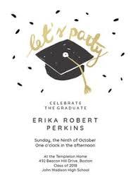 free graduation invitations graduation party invitation templates free greetings island