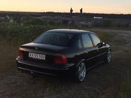 opel vectra 2000 sport opel vectra b sport billeder af biler uploaded af kadettilak