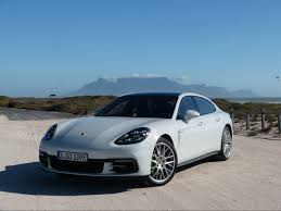porsche sedan 2016 porsche panamera s looks like a sedan handles like a sports car