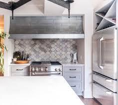 Ceramic Backsplash Tiles For Kitchen Kitchen Backsplash Moroccan Shaped Tile Discount Wall Tile