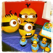 minions birthday party ideas best 25 minion party theme ideas on minions birthday