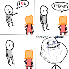 Know Your Meme Forever Alone - image 67538 forever alone know your meme