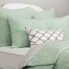 Green Double Duvet Cover All Green Bedding Crane U0026 Canopy