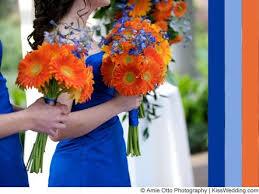 25 orange wedding centerpieces ideas orange