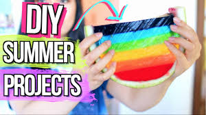 fun summer diys and projects when you u0027re bored jenerationdiy