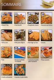 pdf recette cuisine la cuisine algérienne zohra viennoiserie 30 recettes