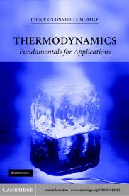 e book thermodynamics fundamentals for applications j o u0027connel u2026