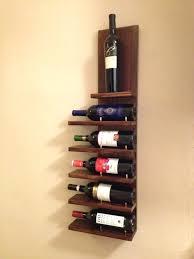 wine rack build wood pallet wine rack 19 creative diy wine rack