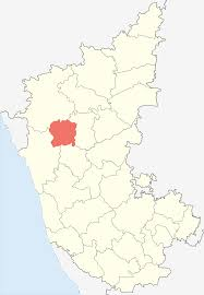 Ksp Map Dharwad District Wikipedia