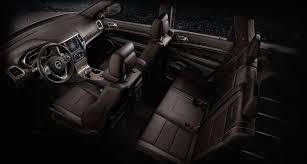jeep grand cherokee interior 2016 jeep grand cherokee spartanburg chrysler union sc