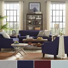 Microfiber Living Room Furniture Sets Shop The Best Deals For - Microfiber living room sets