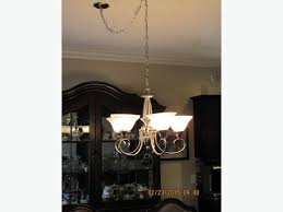 dining room brushed nickel dining room light fixtures 00038