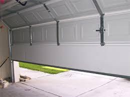 How To Install An Overhead Door Garage Door Opener Installation Pearland Tx Garage Doors Repair