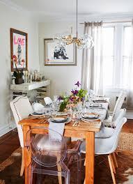 dining room brooklyn brooklyn blonde s brownstone makeover homepolish