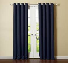 Navy Blackout Curtains How To The Navy Curtains For Your Place Home And Textiles