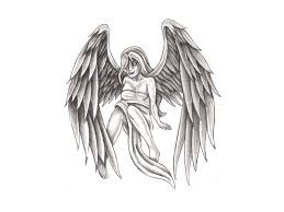 tattoo designs for women drawings google search angels