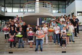 remise des prix 2011 université des métiers pau