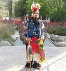 5 young native americans on what indigenous peoples day means to
