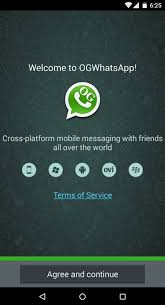 og apk ogwhatsapp apk v6 40 android 2018 official website