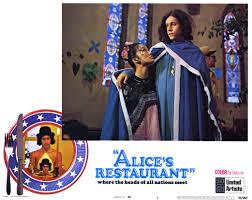 s restaurant lobby card 1969 l to r tina chen arlo
