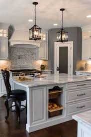 Dark Floor Kitchen by 25 Dreamy White Kitchens White Cabinets Toasters And Kitchens