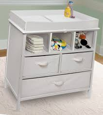 Baby Dresser Changing Table Combo Ideas Charming And Bitty Baby Changing Table