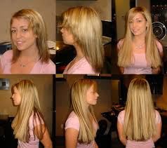 clip in hair extensions before and after hair extensions toronto beaded clip in extensions