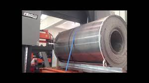 aluminium coils cutting 2mf coils youtube
