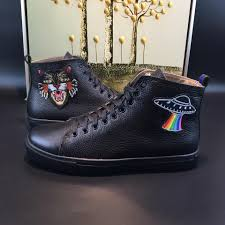italy style men boots fashion mens shoes cowboy boot genuine