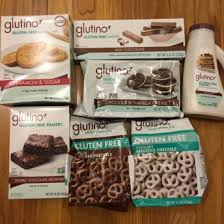 Glutino Toaster Pastry Glutino Gluten Free Follow Me