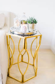 Glass Side Tables For Living Room 75 Best Side Tables Images On Pinterest Side Table Designs