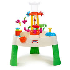 Little Tikes Anchors Away Pirate Ship Water Table Little Tikes Fountain Factory Water Table Buybuy Baby