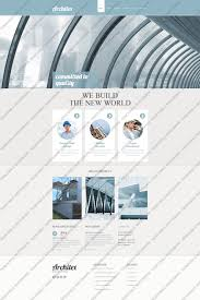 home decor company website template 57387 arch dreams architect custom design