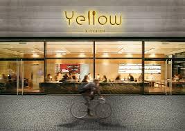Kitchen Yellow - yellow kitchen on behance