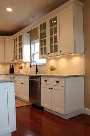 ice white shaker kitchen cabinets ice white rta shaker style