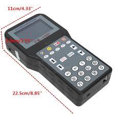v99 99 ck100 car auto key multi language programmer sbb tool