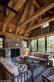 pole barn home ideas barns as homes interior idolza