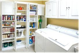 laundry room in kitchen ideas storage room organization fascinating laundry room storage ideas