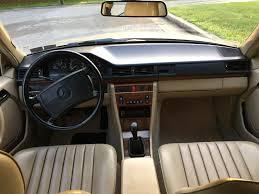 1991 mercedes benz 300te 5 speed manual 5500 delaware