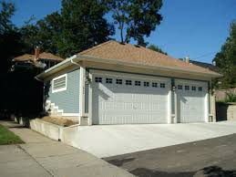3 Car Detached Garage Plans by Detached 2 Car Garagedetached Garage With Loft Cost Free Plans
